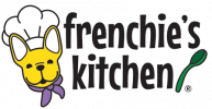 Frenchie's Kitchen Logo